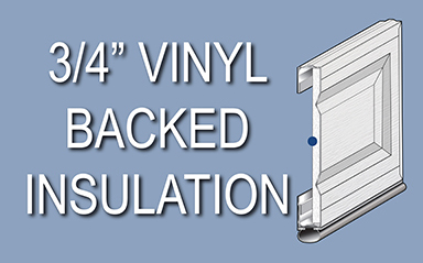 Insulation Option