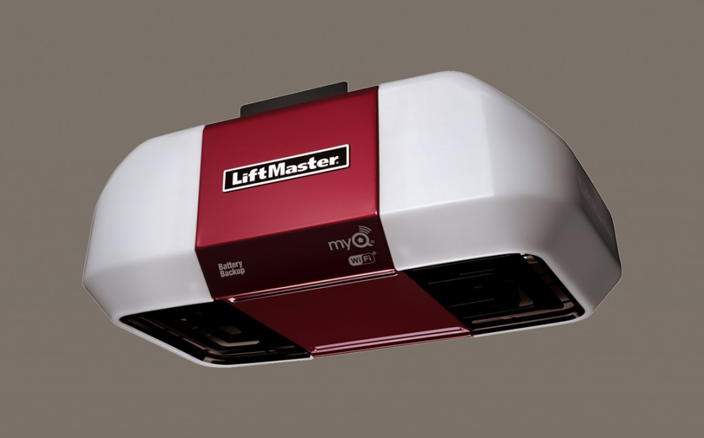 Liftmaster 8550w Elite Series 174 Northwest Door