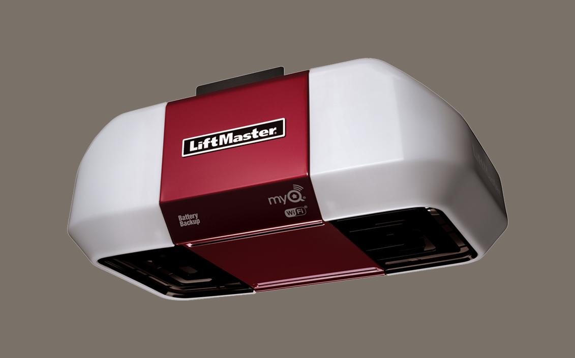 Liftmaster 8550wlb Elite Series 174 Northwest Door