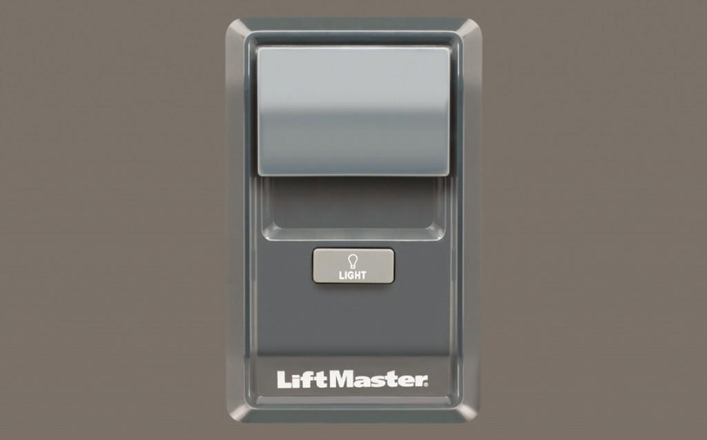 Wireless Control Panel 885LM