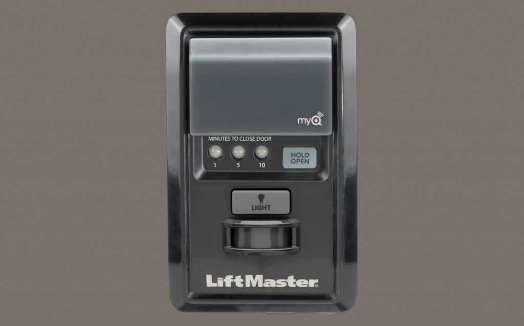 MyQ® Control Panel 888LM