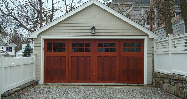 Builder Collection Northwest Door