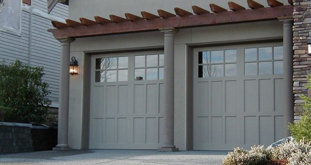 Infinity Classic I206s Northwest Door