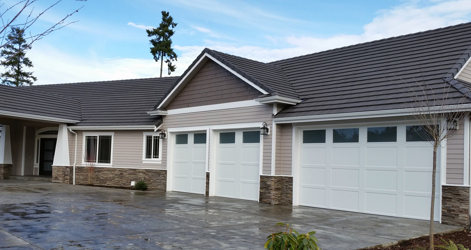Northwest Garage Doors Utah Garage Door Ideas