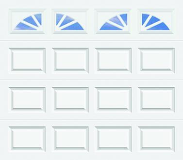 501, 501i Traditional Panel - Sherwood - Single Door