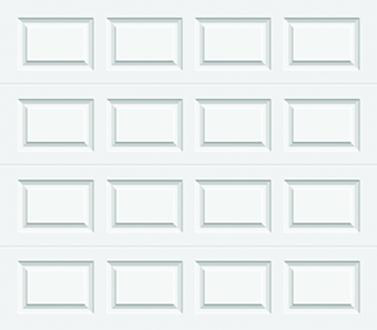 501, 501i Traditional Panel - Single Door
