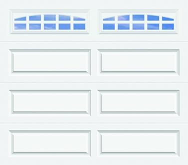502, 502i Ranch Panel - Cascade - Single Door