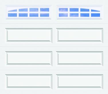 502, 502i Ranch Panel - Heritage - Single Door
