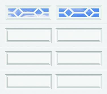 502, 502i Ranch Panel - Waterford - Single Door