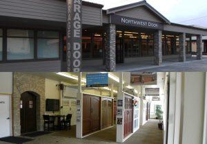 Tacoma Retail