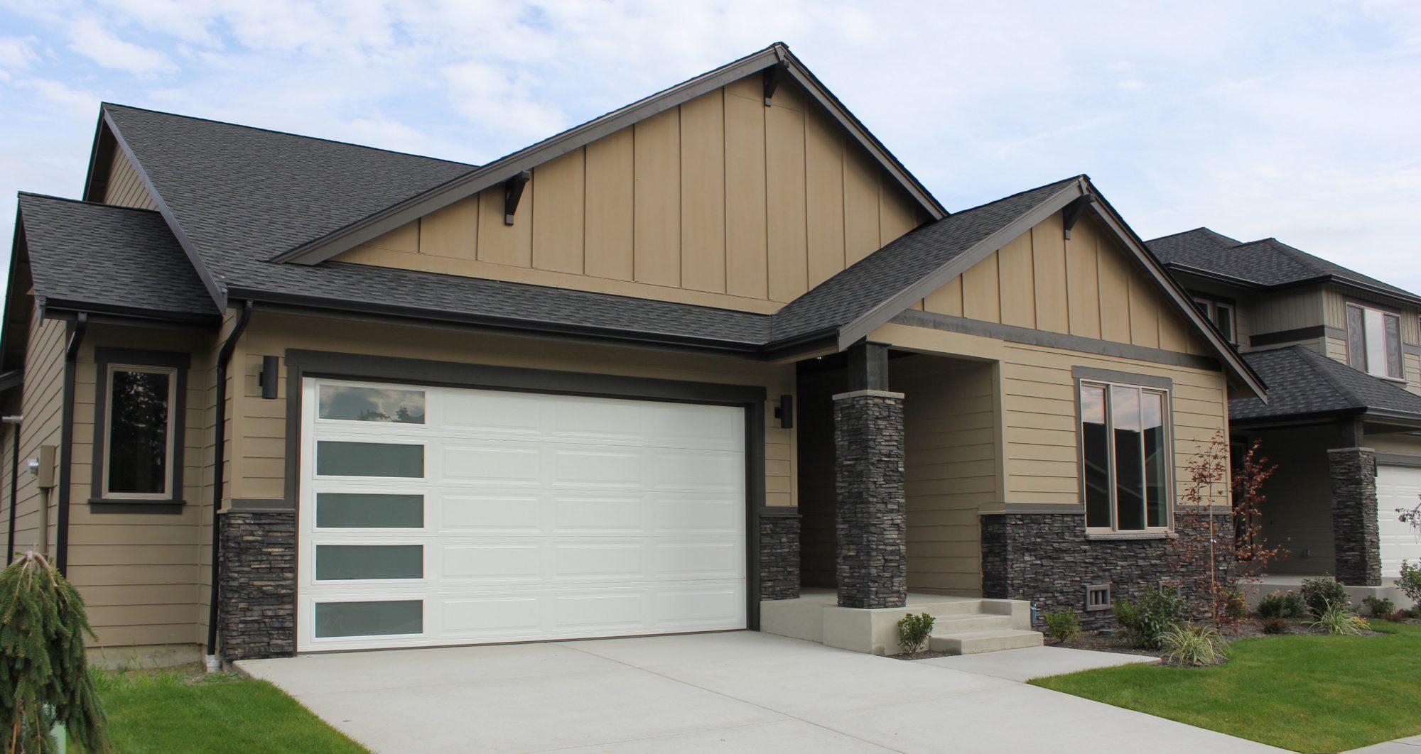 Therma max northwest door for Therma door garage insulation