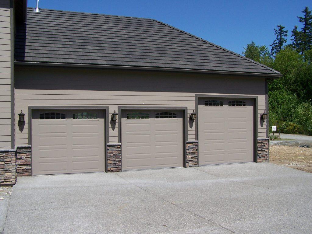 & Therma-Tech-II - Ranch Panel Cascade - Northwest Door pezcame.com