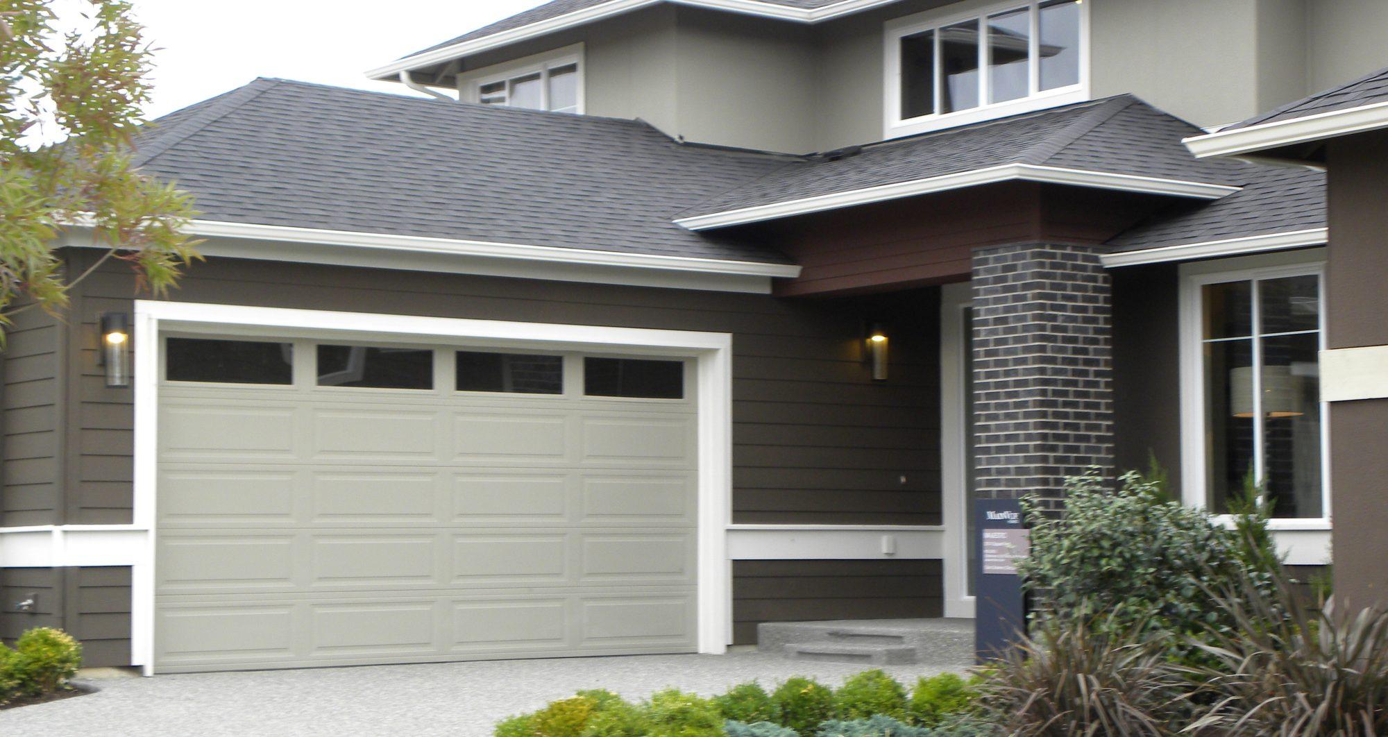 Therma tech ii northwest door for Therma door garage insulation