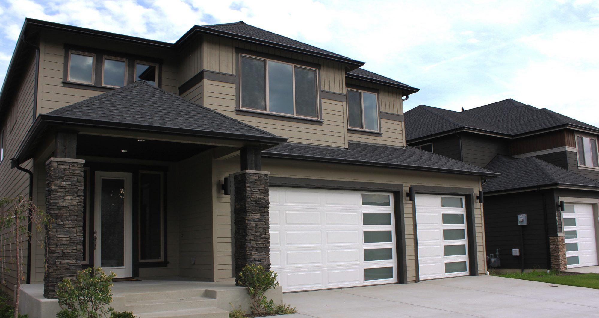 Therma tech northwest door for Therma door garage insulation