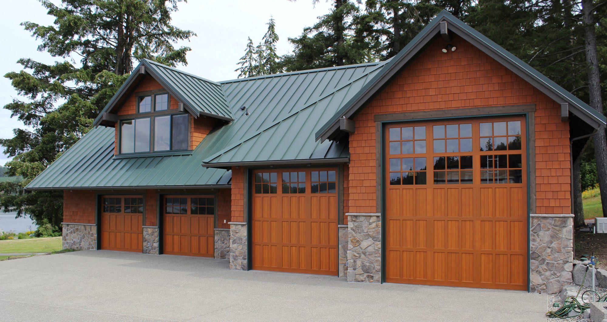 Infinity Classic™ & Residential Doors Archive - Northwest Door