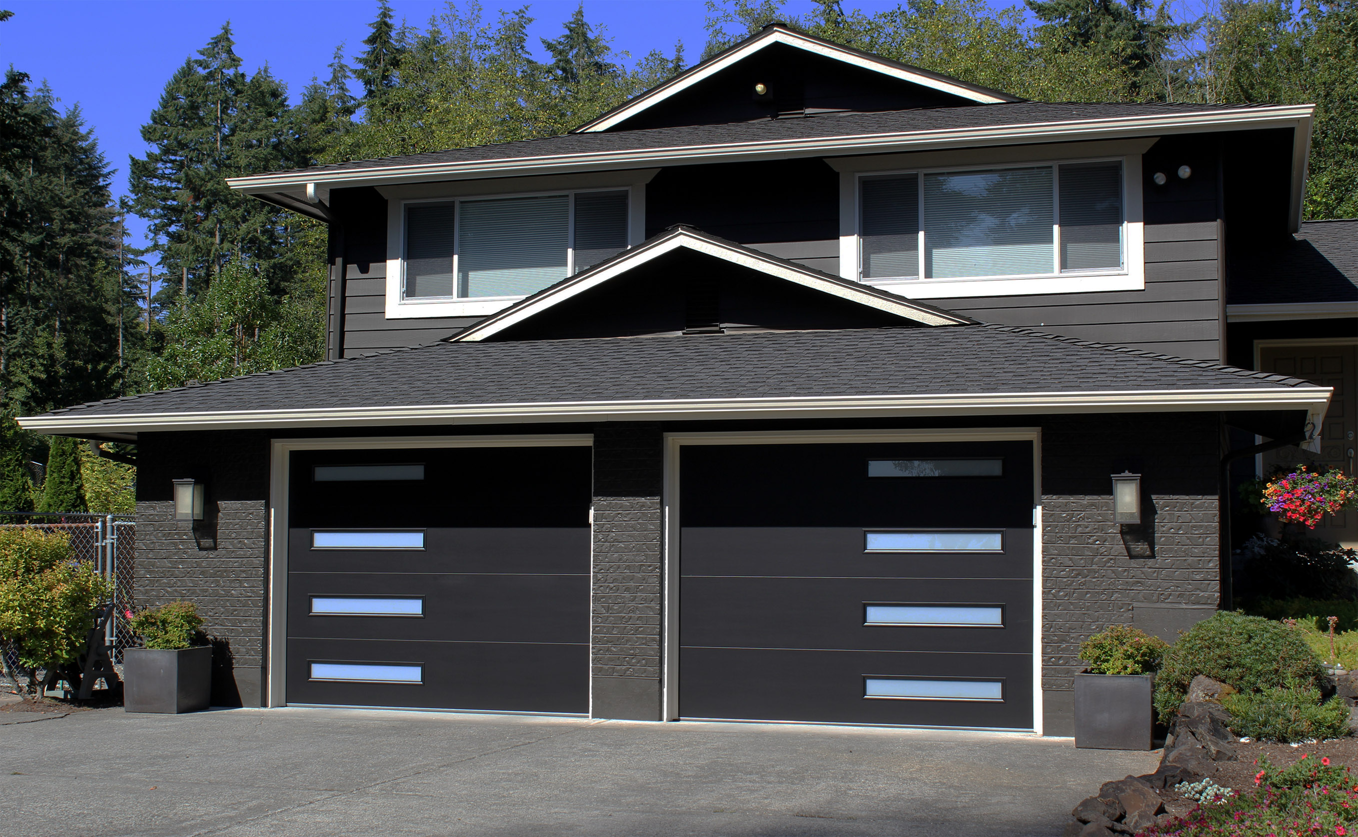 ideas installation melbourne marvelous renton doors full installing of automatic garage quality door opener cost repair size