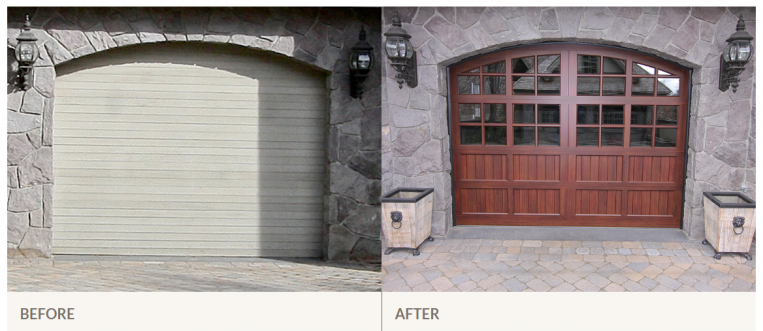 Effectiveness Of Any Home Renovation Project And They All Point To One Conclusion A Garage Door Replacement Is The Smartest Most Rewarding