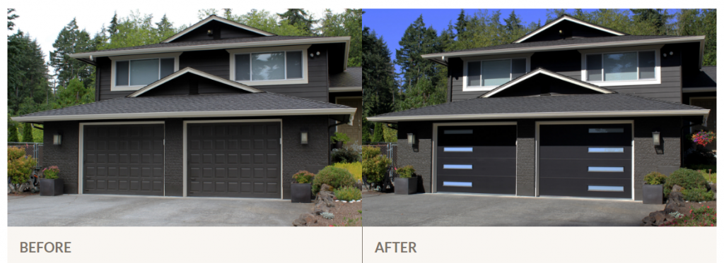 4 Reasons to Upgrade Your Garage Door