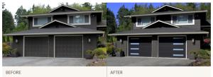 4 Reasons to Upgrade Your Garage Door
