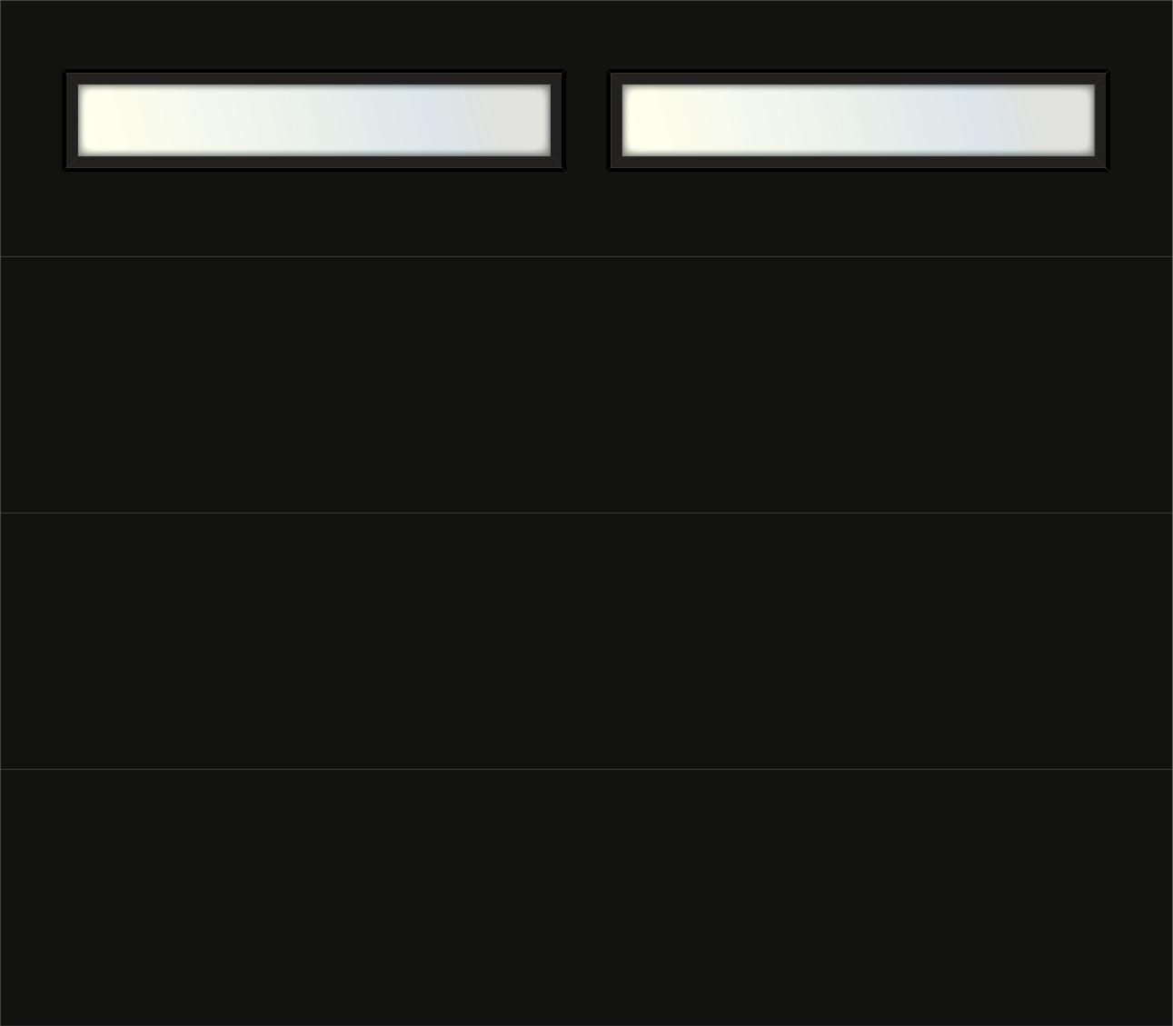 BT - Single Door