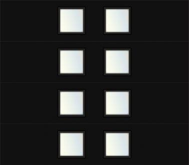 CFLRC - Single Door