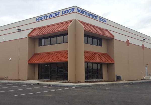 Northwest Door Boise Has Moved!