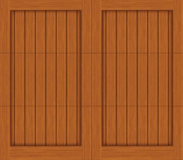 C000S - Single Door