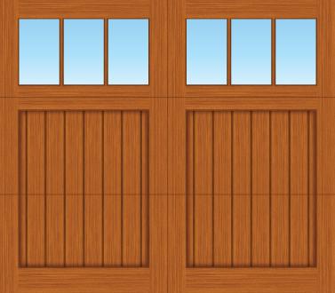 C003S - Single Door