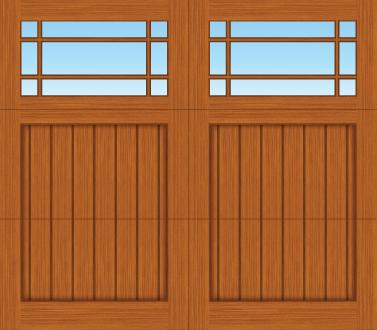 C009S - Single Door
