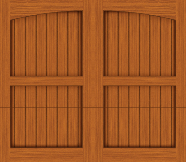 C0M0A - Single Door Single Arch