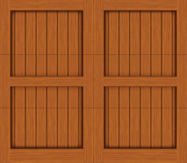 C0M0S - Single Door