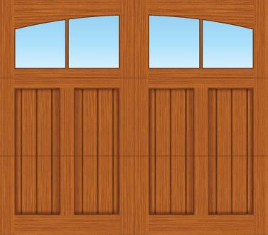 C102A - Single Door Single Arch