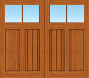 C102S - Single Door