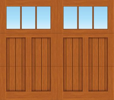 C103S - Single Door