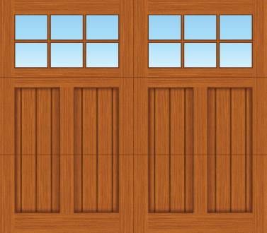 C106S - Single Door