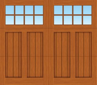 C108S - Single Door