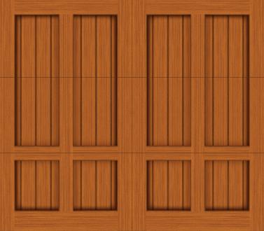 C1L0S - Single Door