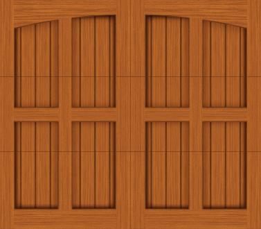 C1M0A - Single Door Single Arch