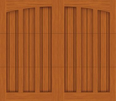 C200A - Single Door Single Arch