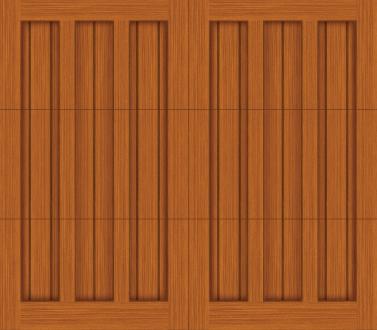 C200S - Single Door
