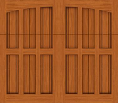C2M0A - Single Door Single Arch