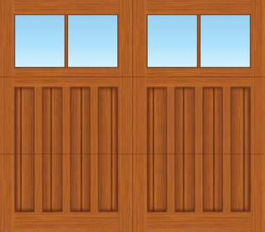 C302S - Single Door