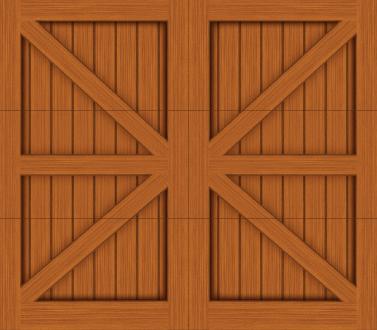 CKM0S - Single Door