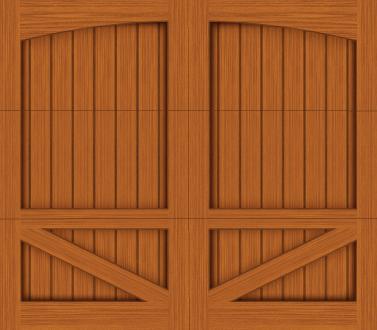 CVL0A - Single Door Single Arch
