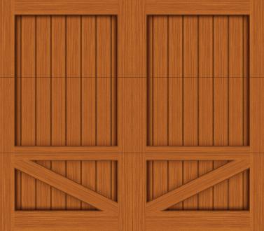 CVL0S - Single Door