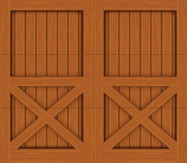 CXM0S - Single Door