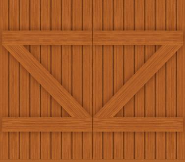 CZL00 - Single Door