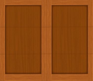 E000S - Single Door