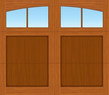 E002A - Single Door Single Arch