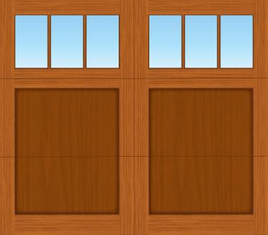 E003S - Single Door